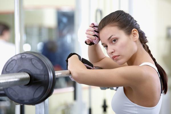 Програма тренувань для дівчат, тренування для дівчат
