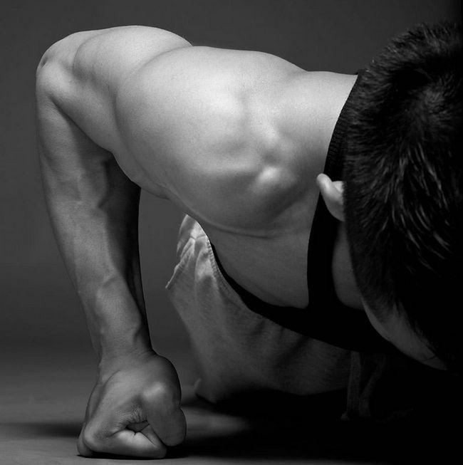 Програма тренувань для початківців - добірка вправ для залу
