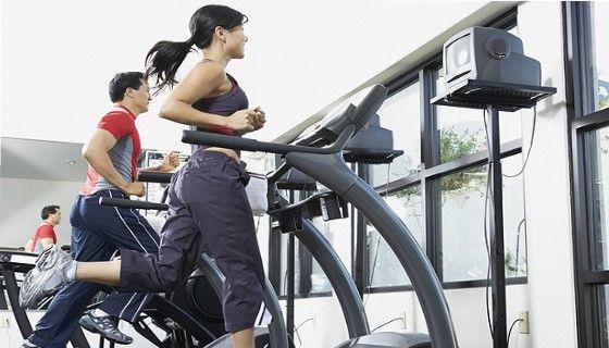 Програма тренувань на біговій доріжці для схуднення