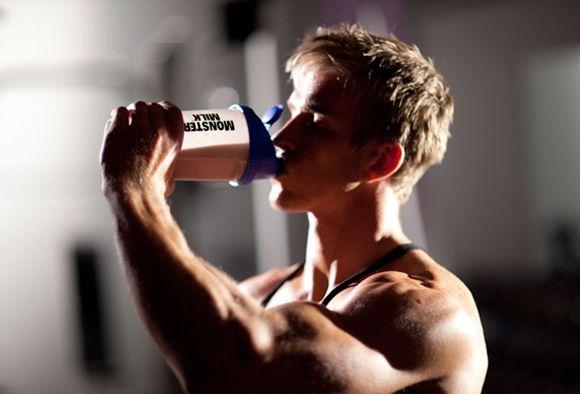 Протеїн і 5 причин для його вживання