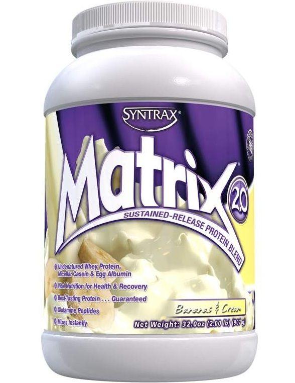 Протеїн матрикс - білковий продукт пролонгованої дії