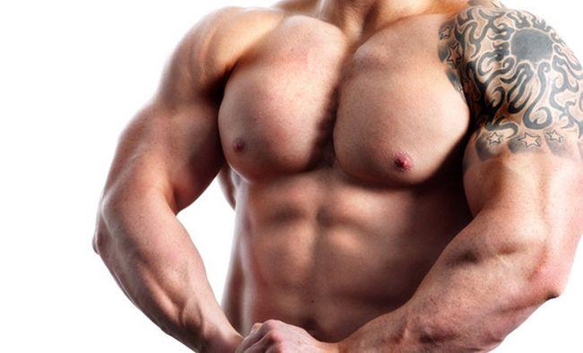 Протеїн meggle - найкраща добавка для росту м`язів!
