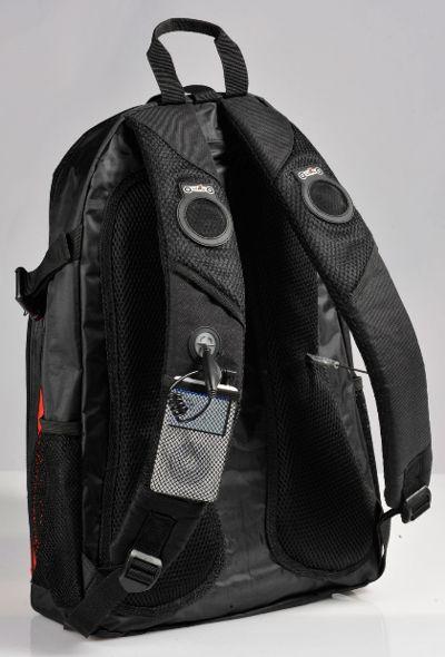 музичний рюкзак