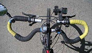 Кермо для велосипеда