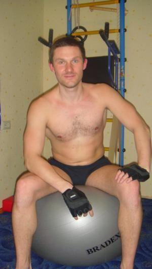 Сафонов Іван, 32 роки, Росія, Архангельськ