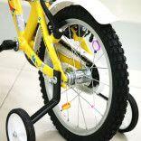 додаткові колеса для дитячих велосипедів