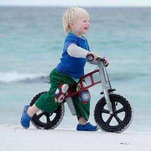 беговел firstbike