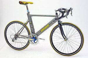 найдорожчий в світі велосипед Litespeed Blade