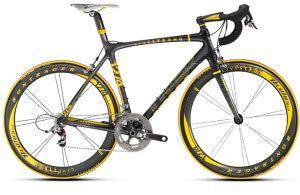 найдорожчий в світі велосипед Kaws Trek Madone