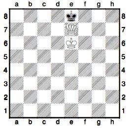 Шахові двухходовку