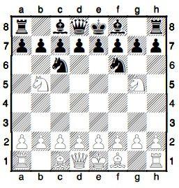Шахи - двухходовку