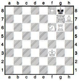 шахові превращадкі