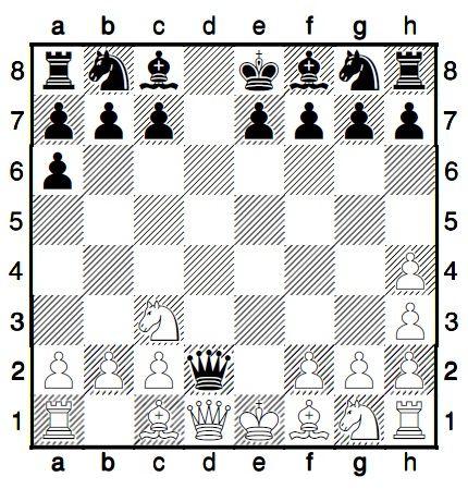 шведські шахи