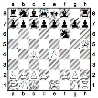 Шахи з кубиком