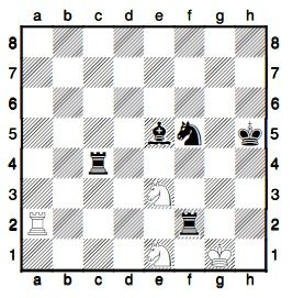 Шашмати - шахи і шашки разом