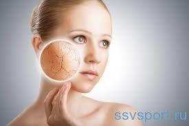 Лущення шкіри на обличчі - причини і що робити