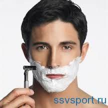 Причини лущення шкіри у чоловіків