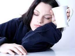 Хронічна втома - чого не вистачає в організмі