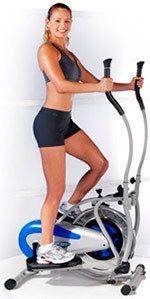 Кращий кардиотренажер для будинку - ефективний домашній фітнес.