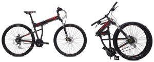 Складні велосипед CRONUS Soldier 1.5 29er