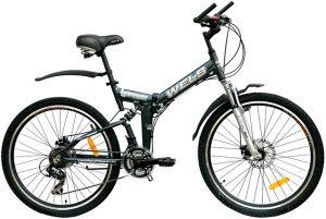 Складаний гірський велосипед WELS 26 Сomfort Сlassic