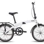 складаний велосипед pride mini