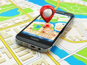 Смартфон з хорошим і зручним gps-навігатором працюючим без інтернету