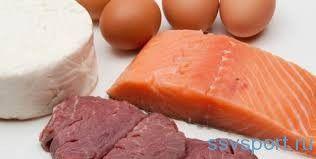 Таблиця: Зміст основних мікроелементів в продуктах харчування