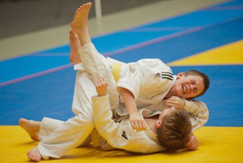 турнір по дзюдо золота осінь 2012