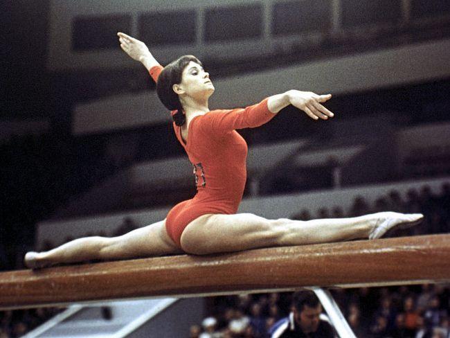 Спортивна гімнастика: що може стати в нагоді