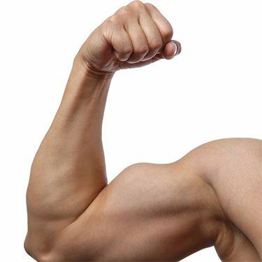 Відновлення м`язів з використанням BCAA