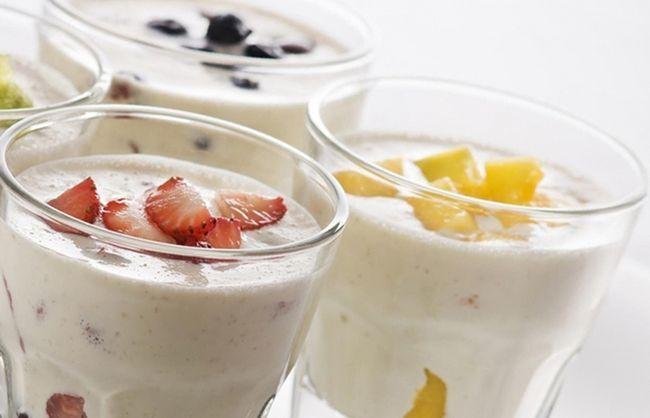 Смачне спортивне харчування в домашніх умовах