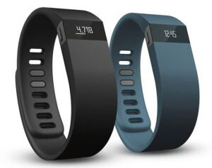 Фітнес браслет для бігунів Fitbit Flex