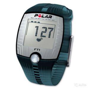 Пульсометр Polar FT 1 для фітнесу