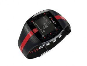 Спортивні годинник з пульсомірів Polar FT7