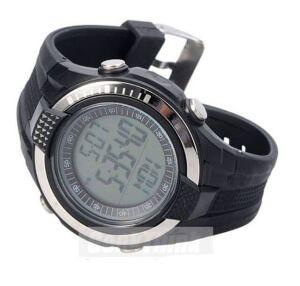 Спортивні годинник Casio з крокоміром