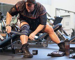Спортивні травми коліна і як їм запобігти?