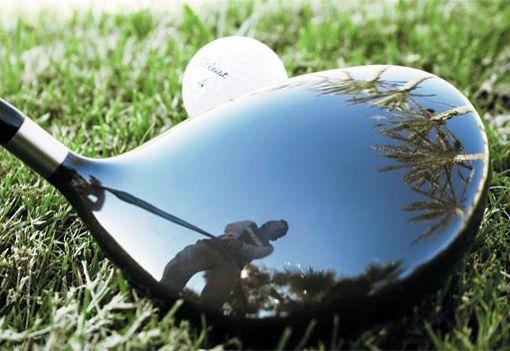 гольф словник