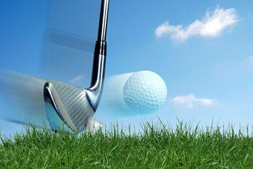 гольф словничок