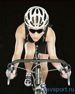 Середня швидкість велосипеда