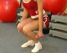 Статичні вправи