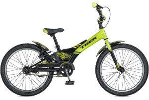 велосипед trek jet 20 для дітей віком 5-10 років