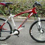 велосипед Ардіс (ardis)