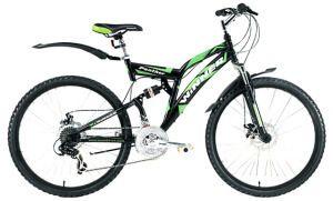 гірський велосипед winner panther