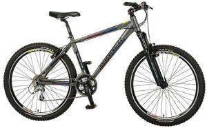 гірський велосипед winner archer pro з полегшеною рамою