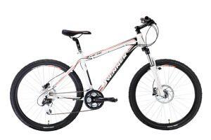 гірський велосипед winner pulse