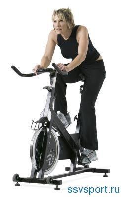 Чи варто купувати велотренажер додому. Врахуйте мінуси.
