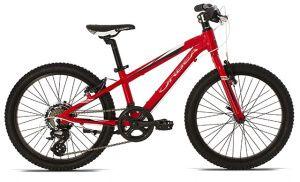 прогулянковий велосипед для дитини orbea mx 20 dirt