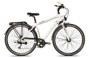 жіночий прогулянковий велосипед orbea boulevard