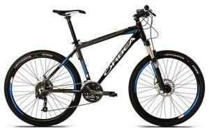 гірський велосипед Orbea Satellite